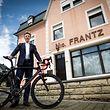 In Mamer aufgewachsen, kaufte Laurent Schonckert als Junge sein erstes Fahrrad bei Nicolas Frantz. Heute steigt der Cactus-Chef gerne aufs Rennrad, um den Kopf für neue Ideen frei zu bekommen.