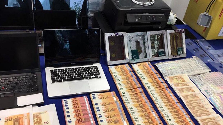 Falschgeld aus dem Darknet