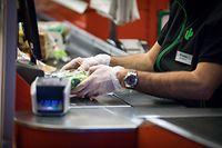 Cactus verkauft weniger Fertiggerichte. Der Grund: Viele Arbeitnehmer kochen jetzt in der Mittagspause selbst.