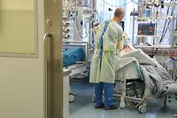 Die Finanzierung der Krankenhäuser nach Aktivität und nicht mehr nach globalem Budget wird ein harter Brocken.