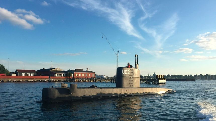 Das private U Boot