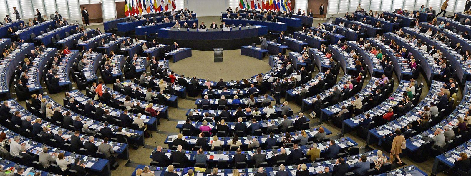 Die EU-Abgeordneten sind verpflichtet, ihre Nebeneinkünfte offenzulegen, ohne jedoch den genauen Betrag anzugeben.