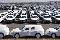 Les nouvelles immatriculations révélateur de l'évolution de la construction automobile.