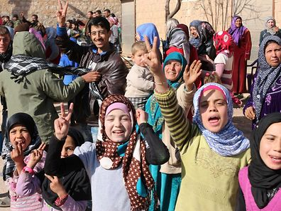 """The largest sum will go to """"No Lost Generation"""", an educational project run in partnership with organisations like by UNICEF and Save the Children, supporting Syrian children in Syria and in refugee camps elsewhere"""