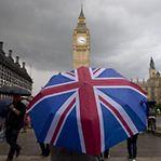Governo britânico prepara-se para adiar Brexit