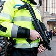 26.11.IPO / Sicherheit / Aktionen gegen Terrorismus / Gare / Douane Foto:Guy Jallay