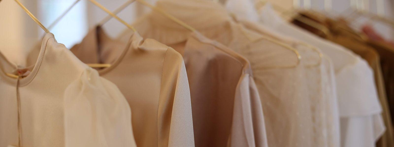 Myriam Assebane wünscht sich, dass Kunden wieder ein Bewusstsein für den wahren Wert von Kleidung entwickeln.