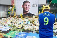 In Nantes ist die Trauer bei den Fans riesig.