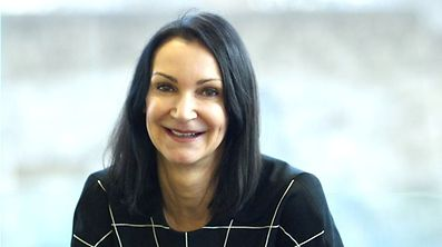 Annemarie Jung verfügt über mehr als 20 Erfahrung im Finanzwesen.