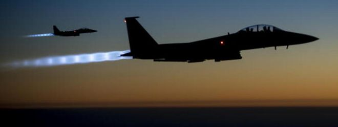 Im Gegensatz zu den Vereinigten Staaten, Großbritannien oder auch Frankreich beteiligt sich Luxemburg nicht am militärischen Einsatz gegen den Islamischen Staat.