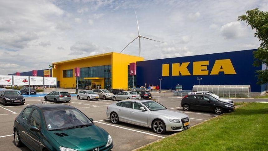 EU untersucht Steuerdeals zwischen Ikea und Niederlanden