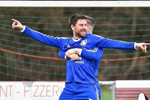 Anton Bozic rebondit à l\'Atert Bissen