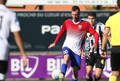 Differdange confirme, le derby eschois au Fola