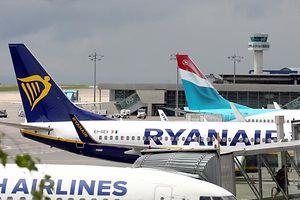 Ryanair fliehgt k�nftig ab Luxemburg regelm�ssig nach London und Porto / Foto: Serge Braun