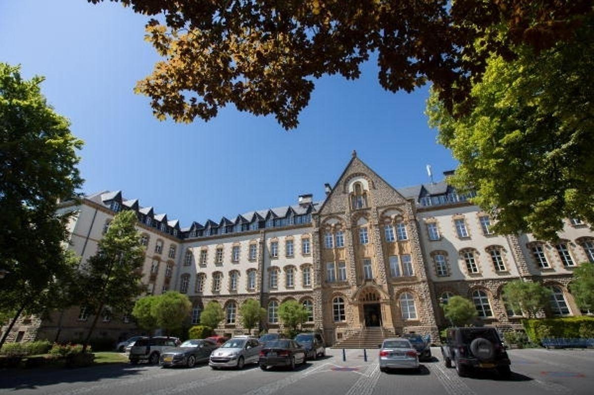 Photo: Luxemburger Wort archive