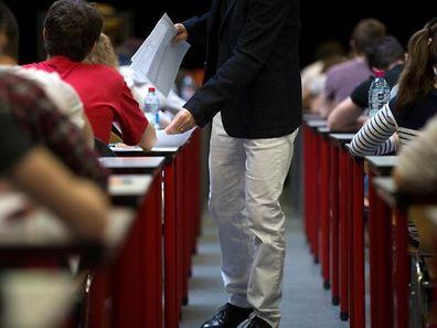 Im Bildungsbericht der OECD schneidet Luxemburg in puncto Schulabschlüsse unterdurchschnittlich ab.