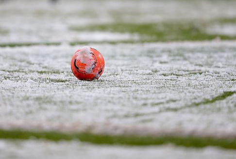 Fußball: RM Hamm Benfica - F91 abgesagt