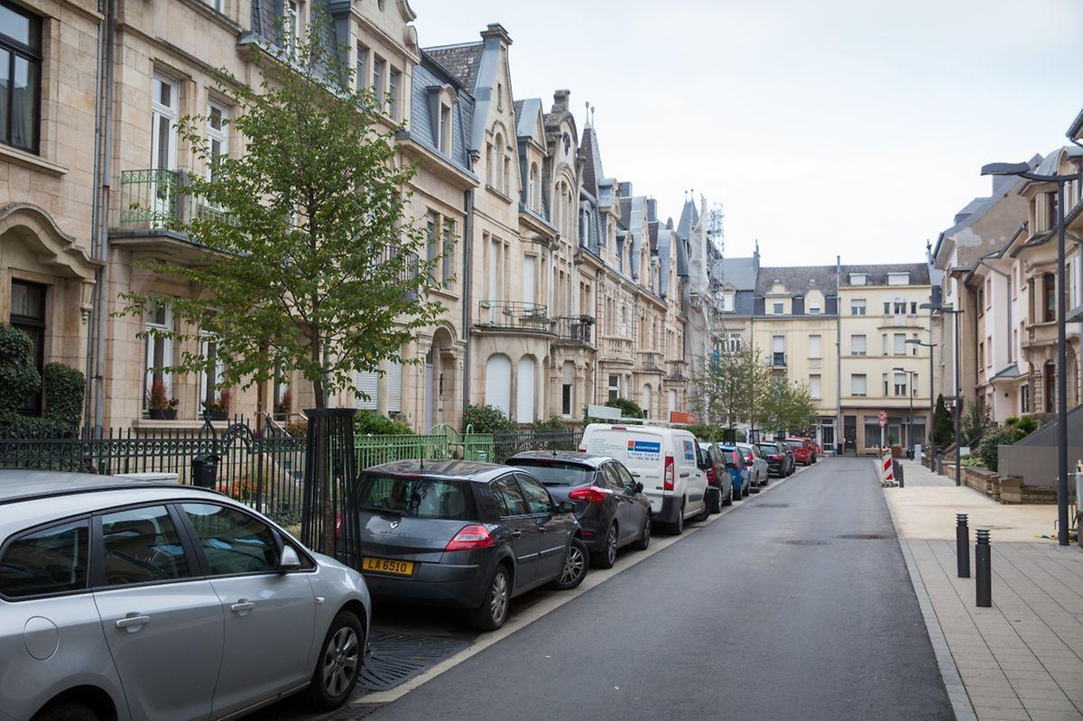 Das Prinzip, dass eine Parkvignette nur zum Parken im eigenen Stadtviertel erlaubt, bleibt bestehen.