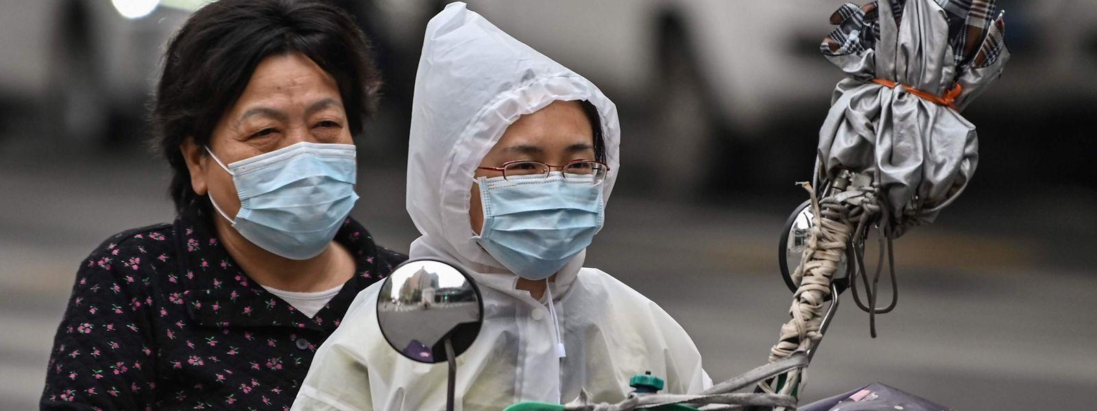 Les masques Apple seront produits aux USA et en Chine.
