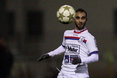 Da Cruz rejoint le RM Hamm Benfica, Cabral s'en va