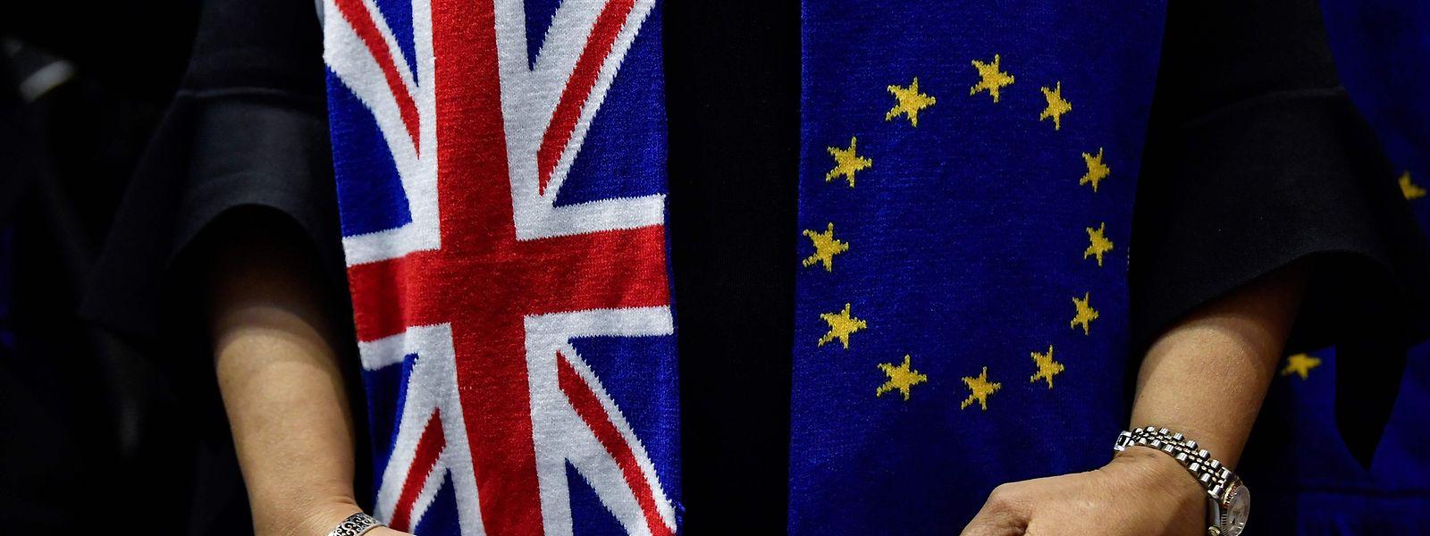 Nach dem Austritt Großbritanniens aus der EU, müssen hier wohnende EU-Bürger einen Antrag auf Bleiberecht bei den britischen Behörden einreichen.