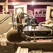 12.7. Peppange / Lokalradios / Radio LRB Foto:Guy Jallay