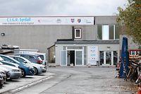 Lokales, Sandweiler, Industriezone, CIGR Syrdall, Foto: Anouk Antony/Luxemburger Wort