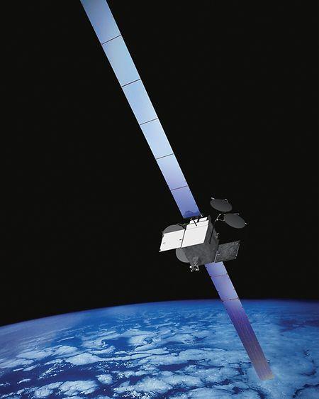 Das Betreiben von Satelliten ist mit hohen Risiken verbunden.