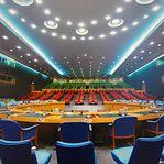 Covid-19. ONU cancela todas as reuniões presenciais