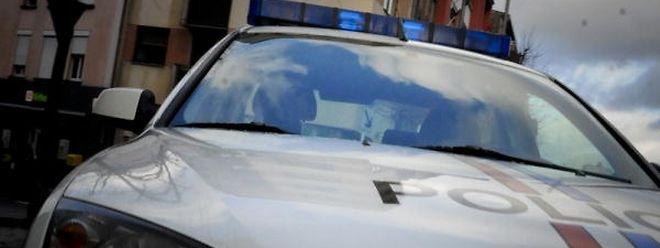 Die Polizei musste am Mittwoch zweimal auf dem Kirmesgelände einschreiten.