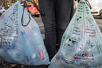 Valorlux ist zuständig für die Einsammlung und Entsorgung von Verpackungsabfällen. Finanziert wird die Mission über die Mitgliedsbeiträge. 2020 kostete allein das Einsammeln von Papier knapp 760.000 Euro.