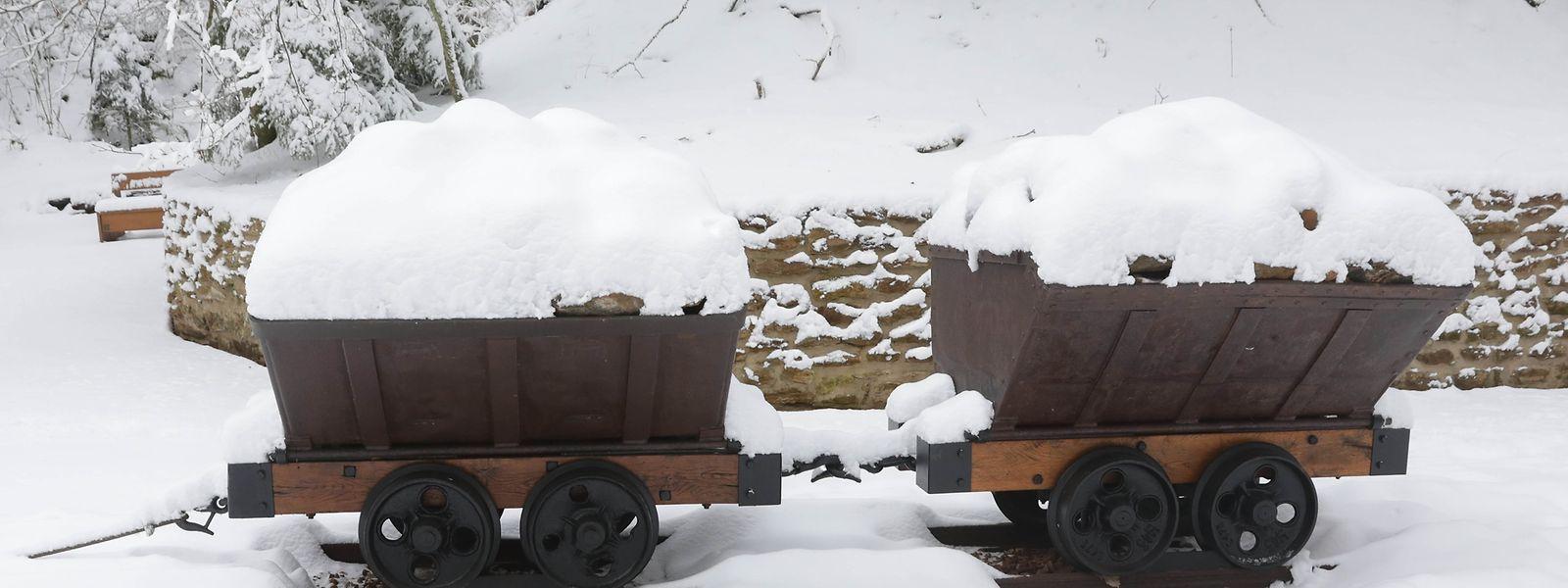 Auf den Spuren der Buggys heißt es auf dem Tetinger Minettswee.