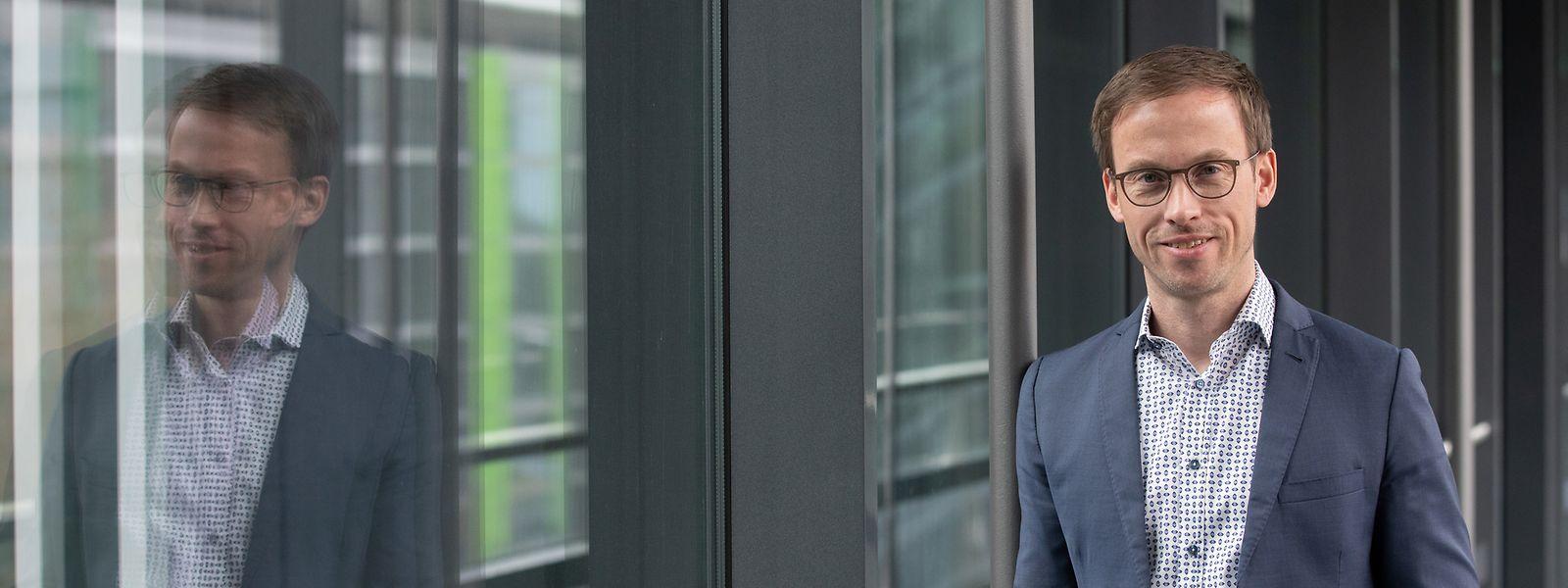 Pour Sebastian Reddeker (Luxembourg for Tourism) un des signes positifs est de voir que les comportements de recherche et de réservation pour la destination Luxembourg se multiplient actuellement.
