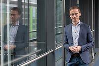 """Sebastian Reddeker: """"Wir sehen grundsätzlich in unseren Marktbeobachtungen ein steigendes Such- und Buchungsverhalten."""""""