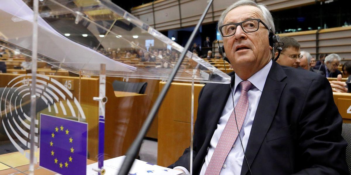 Das Weißbuch von EU-Kommissionspräsident Jean-Claude Juncker enthält fünf - teils recht radikale - Szenarien.