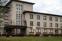 """Im Seniorenheim """"Um Lauterbann"""" gab es zwischen dem 17. Februar und dem 2. April 22 Tote zu beklagen."""