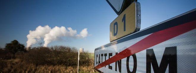 Eine Reihe von Anti-Atom-Verbänden klagt in Metz gegen die EDF.