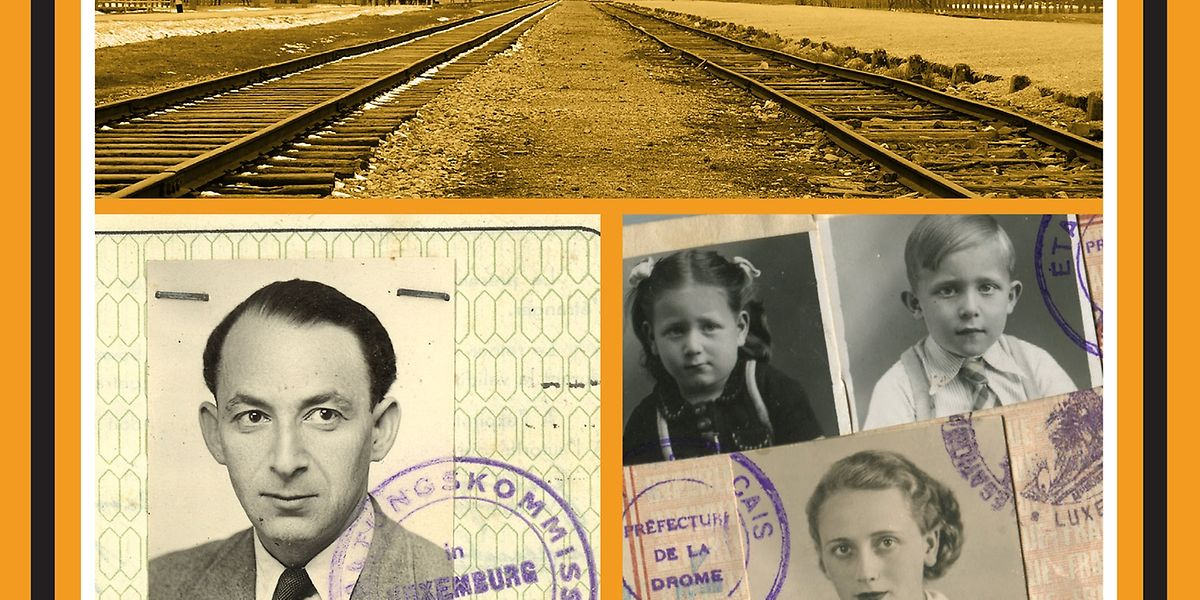 """O futuro museu """"Vilar Formoso, Fronteira da Paz"""" vai ter um núcleo dedicado aos refugiados do """"comboio do Luxemburgo"""""""