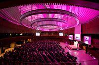Wirtschaft, ACA Insurance Day, Kirchberg Convention Center. Foto: Guy Wolff/Luxemburger Wort
