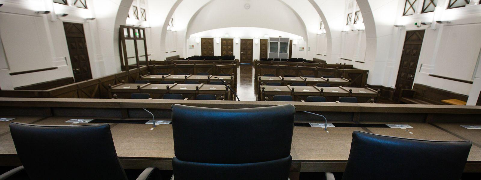 Die beiden Angeklagten hatten sich Mitte September vor Gericht verantworten müssen.