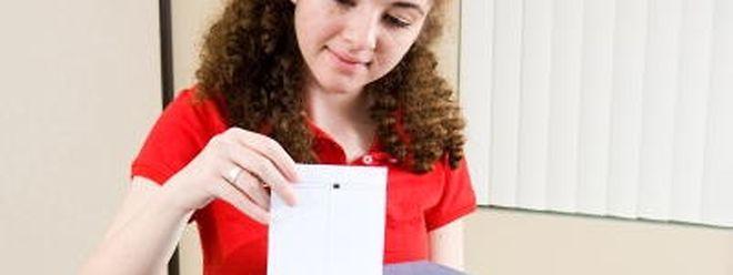 Vor allem 25- bis 34-Jährige sind gegen eine Herabsetzung des Wahlalters.