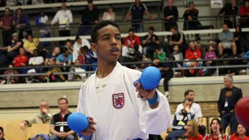 Jordan Neves