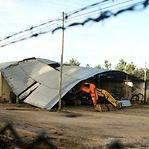 Tempestade causou quase 13 milhões de prejuízos no centro de Portugal