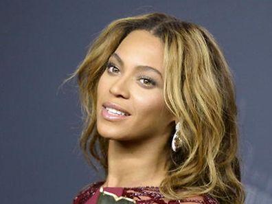 2014 stand Beyoncö bei den MTV Awards groß im Fokus.