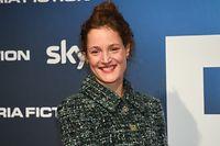 """Vicky Krieps bei der Premiere der TV-Serie """"Das Boot"""" in den Bavaria Studios."""
