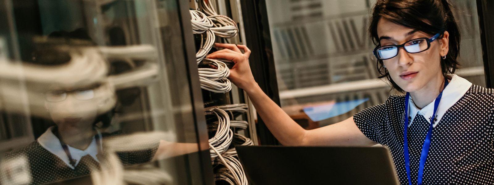 Gerade werden an sieben verschiedenen europäischen Standorten neue Hochleistungsrechner installiert.