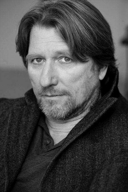 """""""Tatort""""-Kommissar Michael Fitz spielt im Cube521 ein Soloprogramm."""