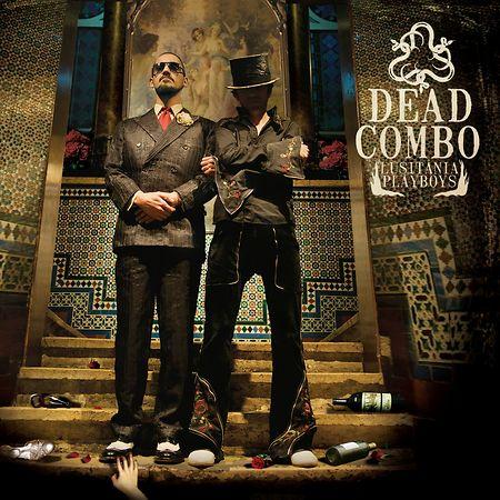Os portugueses Dead Combo são um dos artistas que fazem parte do cartaz do Festival Atlântico no Luxemburgo.