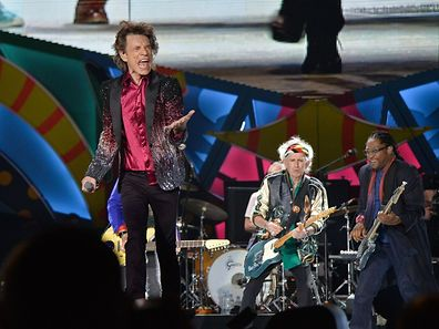 The Rolling Stones, will perform at a mega festival in October with  Bob Dylan, Paul McCartney, Neil Young, Roger Waters and The Who, billed by music lovers as one of the greatest concerts ever