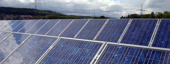 """Le fonds de garantie devrait permettre de réduire le """"country risk"""" qui pénalise le développement du solaire dans les pays du sud et de l'est de 'Europe"""